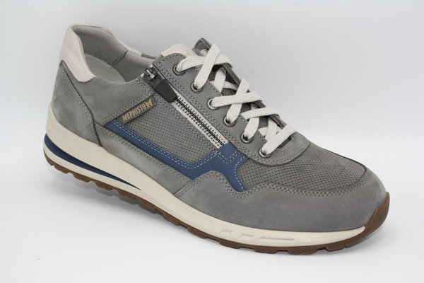Mephisto bradley light grey